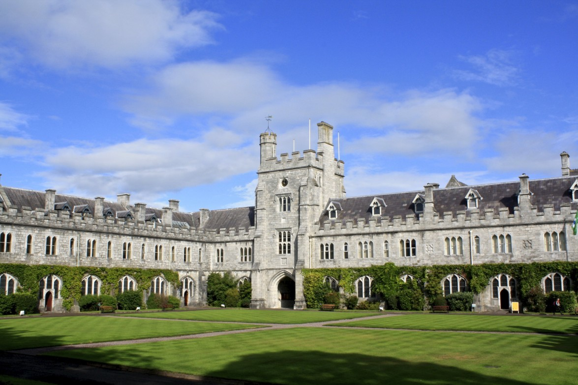 University College Cork, venue for our 2018 conference